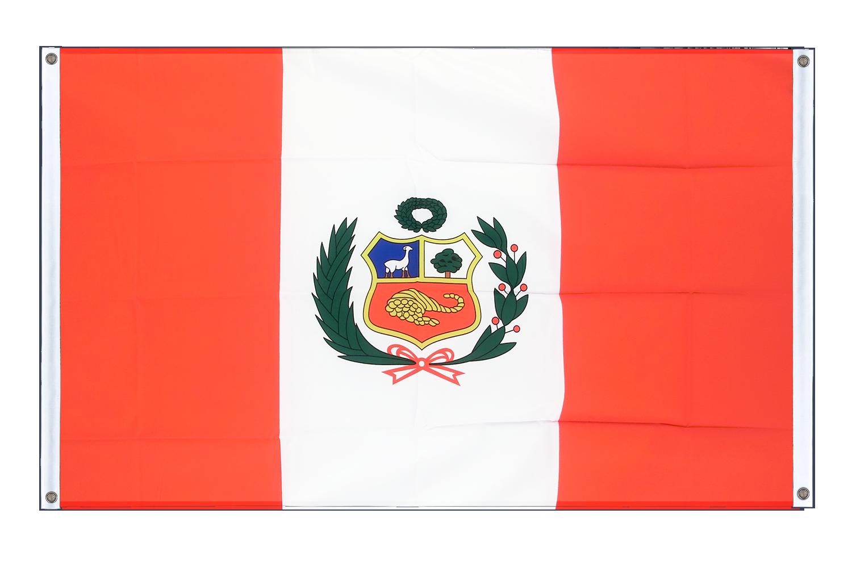 Fahne Flagge Chile 90 x 150 cm mit 2 Ösen