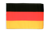 Small Germany Flag - 12x18""