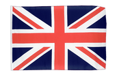 Great Britain 12x18 in Flag