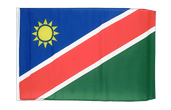 Small Namibia Flag - 12x18""