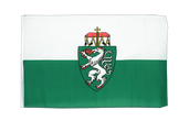 Small Styria Flag - 12x18""
