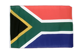 Small South Africa Flag - 12x18""