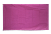 Purple Flag - 3x5 ft