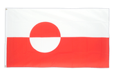 Greenland Flag - 3x5 ft