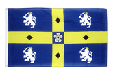 Durham County Flag - 3x5 ft