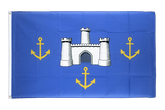 Drapeau Isle-of-Wight Council - 90 x 150 cm