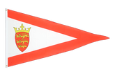 Flagge Jersey Wimpel - 90 x 150 cm