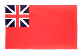 United Kingdom Red Ensign 1707-1801 Flag - 3x5 ft