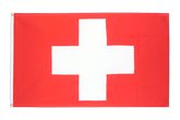 Switzerland Flag - 3x5 ft