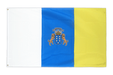 Canaries Flag - 3x5 ft