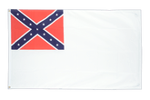 USA Southern United States 2nd Confederate - 3x5 ft Flag