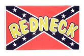 USA Southern United States Redneck Flag - 3x5 ft