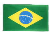 Cheap Brazil Flag - 2x3 ft