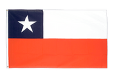Cheap Chile Flag - 2x3 ft