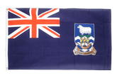 Cheap Falkland Islands Flag - 2x3 ft