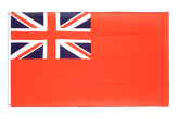 Cheap Red Ensign Flag - 2x3 ft