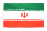 Cheap Iran Flag - 2x3 ft