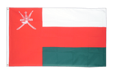 Cheap Oman Flag - 2x3 ft