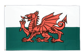 Cheap Wales Flag - 2x3 ft