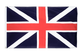 Great Britain Kings Colors 1606 Flag - 3x5 ft