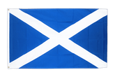 Scotland Flag - 3x5 ft