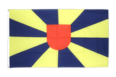West Flanders Flag - 3x5 ft