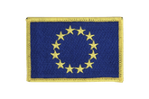European Union EU - Flag Patch