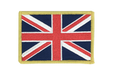 Great Britain - Flag Patch