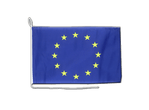 European Union EU - Boat Flag 12x16""