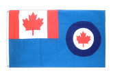 Royal Canadian Air Force RCAF Flag - 3x5 ft