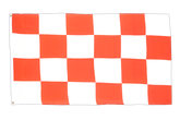 North Brabant Flag - 3x5 ft