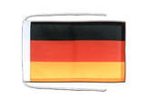 Germany Flag - 8x12""