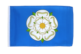 Small Yorkshire new Flag - 12x18""
