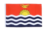 Small Kiribati Flag - 12x18""