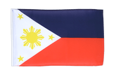 Small Philippines Flag - 12x18""