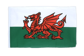 Wales - 12x18 in Flag
