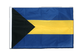 Sleeved Bahamas Flag PRO - 2x3 ft