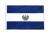 Sleeved El Salvador Flag PRO - 2x3 ft