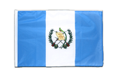 Sleeved Guatemala Flag PRO - 2x3 ft