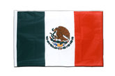 Sleeved Mexico Flag PRO - 2x3 ft