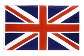 Great Britain Flag - 3x5 ft CV