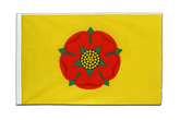 Great Britain Lancashire new Sleeved Flag ECO - 2x3 ft