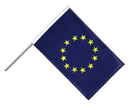 European Union EU - Hand Waving Flag ECO 2x3 ft
