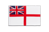 Naval Ensign of the White Squadron Little Flag 6x9""