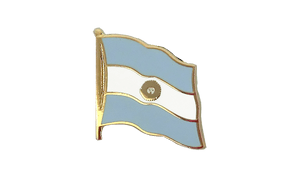 Argentina - Flag Lapel Pin
