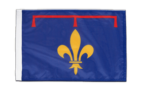 Provence - Flagge 30 x 45 cm