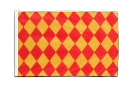 Angoumois - Sleeved Flag PRO 2x3 ft