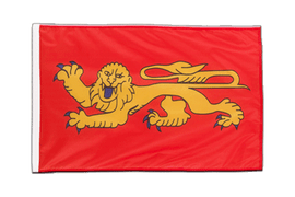 Aquitaine - Sleeved Flag PRO 2x3 ft