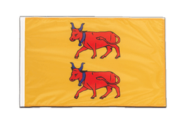 Béarn - Sleeved Flag PRO 2x3 ft