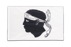 Corsica - Sleeved Flag PRO 2x3 ft